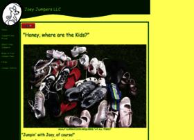 Joeyjumpers.net thumbnail