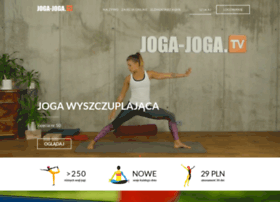 Joga-joga.tv thumbnail