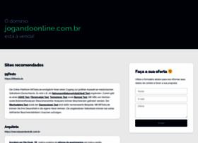 Jogandoonline.com.br thumbnail