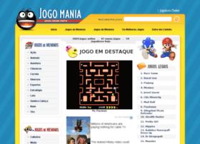 Jogomania.com.br thumbnail