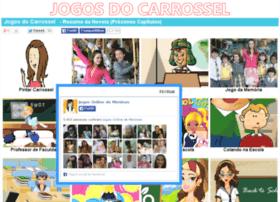 Jogosdocarrossel.com.br thumbnail