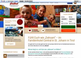 Johannerhof.at thumbnail