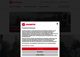 Johanniter.de thumbnail