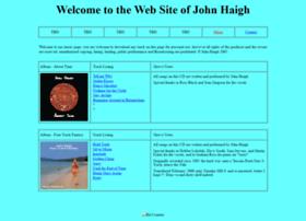 John-haigh.co.uk thumbnail
