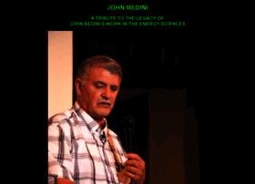 Johnbedini.net thumbnail