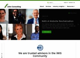 Johnconsulting.net thumbnail