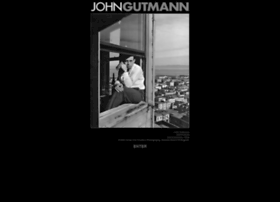 Johngutmann.org thumbnail