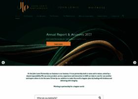 Johnlewispartnership.co.uk thumbnail