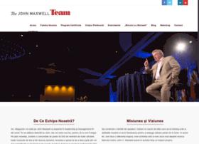 Johnmaxwellteam.ro thumbnail