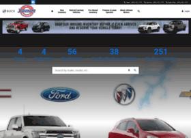 Johnsonmotors.com thumbnail