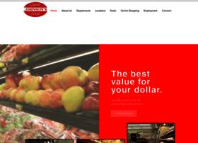 Johnsonsgiantfood.com thumbnail