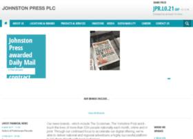 Johnstonpress.co.uk thumbnail
