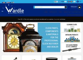 Johnwardle.co.uk thumbnail