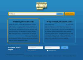 Johukum.com thumbnail