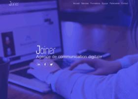 Joiner.fr thumbnail