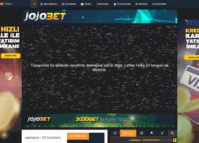Jojobet16.tv thumbnail