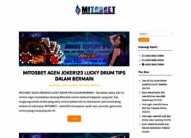 Joker123gameslot.xyz thumbnail