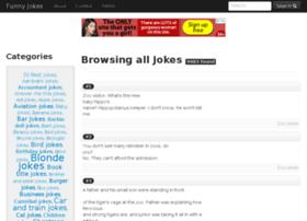 Jokes.skem9.co.uk thumbnail