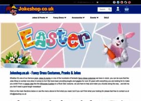 Jokeshop.co.uk thumbnail