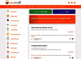 Jokesoftheday.net thumbnail