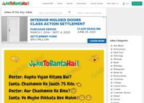 Joketobantahai.com thumbnail