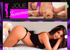 Jolie-femmes.com.co thumbnail