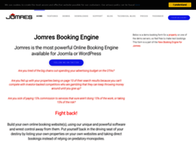 Jomres.net thumbnail