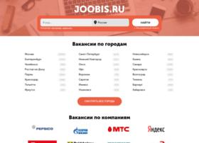 Joobis.ru thumbnail