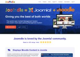 Joomdle.com thumbnail