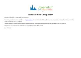 Joomla-fulda.de thumbnail