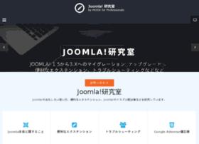 Joomla.modx.jp.net thumbnail