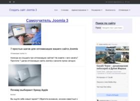Joomla3-x.ru thumbnail