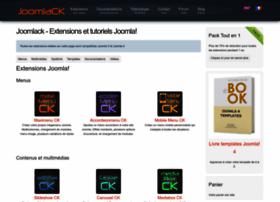 Joomlack.fr thumbnail