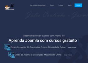 Joomlacurso.com.br thumbnail
