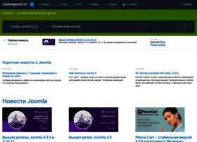 Joomlaportal.ru thumbnail