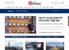 Joongdo.co.kr thumbnail