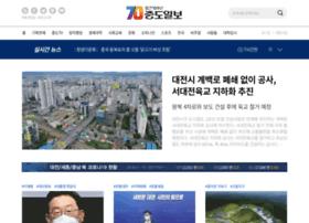 Joongdoilbo.co.kr thumbnail