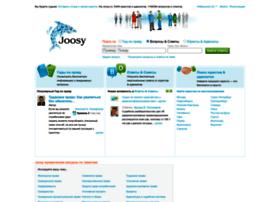 Joosy.ru thumbnail