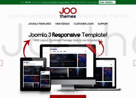 Joothemes.net thumbnail