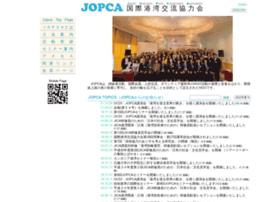Jopca.org thumbnail
