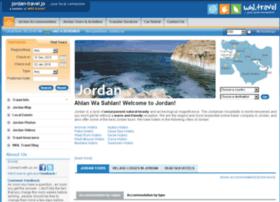 Jordan-travel.jo thumbnail