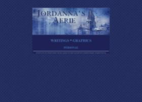 Jordanna.net thumbnail