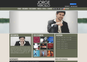 Jorgevercillo.com.br thumbnail