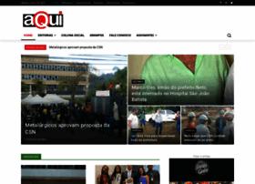 Jornalaqui.com.br thumbnail