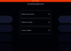 Jornaldamadeira.pt thumbnail