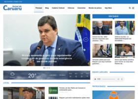 Jornaldecaruaru.com.br thumbnail