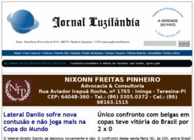 Jornaldeluzilandia.com.br thumbnail