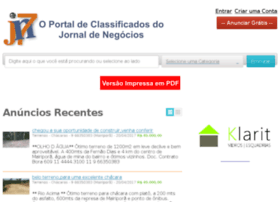 Jornaldenegocios.org thumbnail