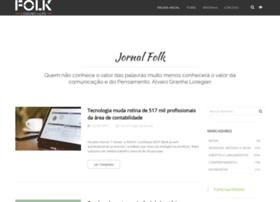 Jornalfolk.com.br thumbnail