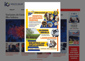 Jornalimpactoonline.com.br thumbnail